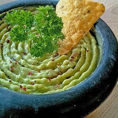 1a Guacamole - Dip von Nadisha   Chefkoch