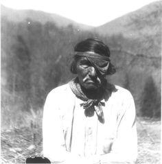 oseph Wattie - Cherokee - no date