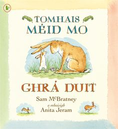 Guess How Much I Love You Anniversary Edition by Sam McBratney and illustrated by Anita Jeram Toddler Books, Childrens Books, Baby Books, Toddler Fun, Sam Mcbratney, When You Love, My Love, Book Finder, Anita Jeram