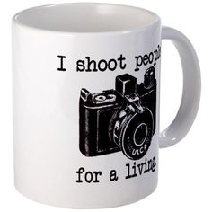 A mug for your photographer friend.  #photography #mug #humor