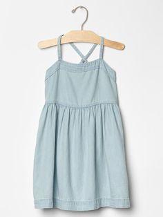 Shop Penelope Disick's GAP Dress