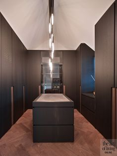 Walk In Closet Ikea, Closet Mirror, Living Room Tv Cabinet, Ikea Living Room, Living Rooms, Wardrobe Storage, Wardrobe Closet, Loft Conversion Dressing Room, Dressing Design
