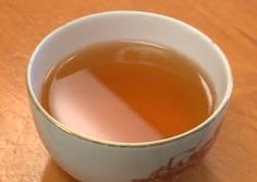 Is Drinking Tea Bad for You? (French Blend Tea in cup)
