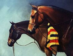 Brilliant Bays -- Newmarket print, you are one of my favorite things.