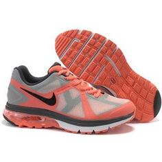 e25dfcb9cd6d 487984 108 Nike Air Max 2012 Nike Air Max Grey Jacinth Black D12022