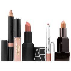 Sephora Favorites - Give Me Some Nude Lip #sephora