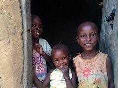 Feed my starving children - FMSC.org - Photo taken in Uganda on June 24, 2014!