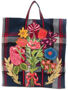 Designer Tote Bags - Designer Bags for Women Gucci Floral Bag, Diy Embroidery Crafts, Embroidery Purse, Gucci Pouch Bag, Broderie Simple, Handmade Fabric Bags, Unique Handbags, Flower Bag, Origami