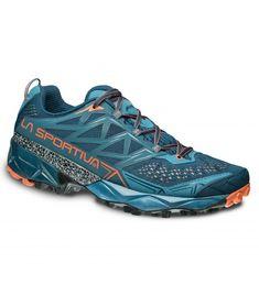 Nuevo modelo de zapatillas para trail running que la marca La Sportiva https://www.shedmarks.es/zapatillas-trail-running-hombre/5384-la-sportiva-akyra-azul-oceano.html