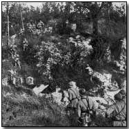 First World War.com - Battles - The First Battle of the Marne, 1914