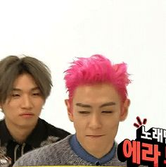 ameverything... — t-oh-p: Smol child Seunghyun @ Weekly Idol Preview