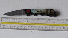 #ebay collectibles vintage Folding pocket sport knife with locking mechanism withing our EBAY store at  http://stores.ebay.com/esquirestore