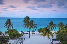 Photographic Print: Playa Esmeralda, Holguin Province, Cuba, West Indies, Caribbean, Central America by Jane Sweeney : 24x16in