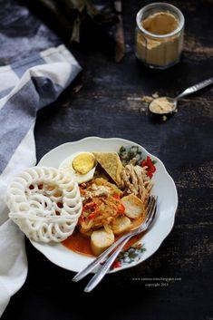 Resep Masakan Fiesta Berkuah