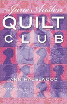 Book 4 of the Colebridge Community series by Ann Hazelwood.