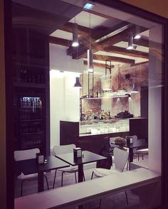 Project by #officinarkitettura caffè Voltone Pieve di Cento