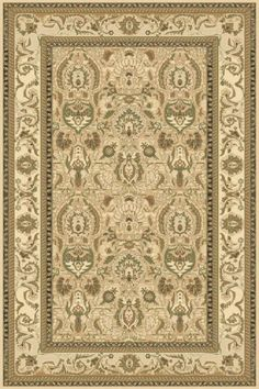 LA Rug Ziggler 8603/17 Rug 2'x4' by LA Rug. $41.26. Easy To Clean. Fire Retardant. 100% Polypropylene. Good Quality. 2'x4' Made out of 100% Polypropylene with Jute backing