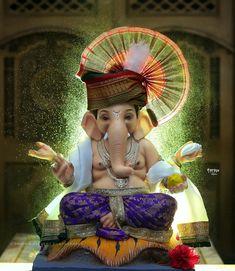 Shri Ganesh Images, Ganesha Pictures, Ganesha Painting, Ganesha Art, Ganpati Bappa Photo, Ganpati Photo Hd, Ganpati Bappa Wallpapers, Happy Ganesh Chaturthi Images, Ganesh Photo