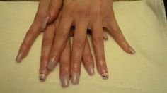 differenztrenz salon and spa Acrylic Nail Designs, Acrylic Nails, Salons, Spa, Lounges, Acrylics, Acrylic Nail Art, Acrylic Na