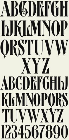 Inspired from an early 1900's certifcate, King Edward includes 4 different fonts for one price. Mix and match the different styles for maximum creativity.