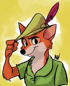 RIP Brian Bedford The Voice of Disney's Robin Hood