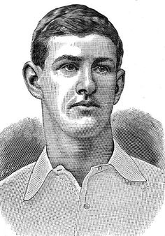 """54-Samuel Moses James """"Sammy"""" Woods was an Australian sportsman who represented both Australia and England at Test cricket, and appeared 13 times for England at rugby union, including 5 times as captain. He also played at county level in England at soccer and hockey. He played the first three of his six Test cricket matches during his first year at Cambridge, called up to the Australian squad to face England in 1888. He was selected for the England Test squad to tour South Africa in 1895–96."""