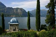 Lake Como: Villa Melzi d'Eril, Bellagio- Lago di Como Show Prices!