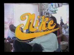 Nike Barbershop Alonzo's Advice