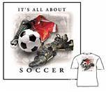 Soccer Sayings