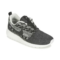 cheaper c2e89 44ca6 Baskets basses Nike ROSHE ONE WINTER W Noir prix promo Baskets Femme  Spartoo 99.99 € TTC