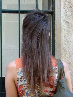 long hair cut | par wip-hairport