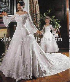 Wedding Dress Number 2044(China (Mainland))