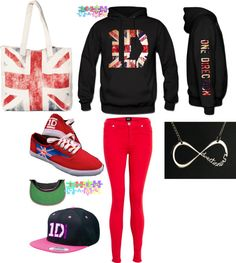 """One Direction Outfit3"" by sydneysexton61 on Polyvore"