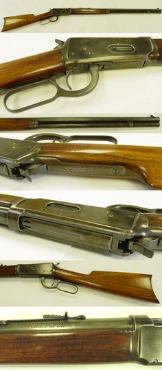 Winchester model 1894, my Dad's first deer hunting rifle.  Mine now...:)