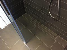 Mosa Shower Drain - Terra Maastricht 203V
