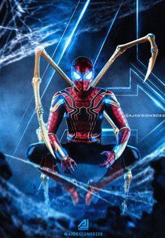 Marvel Fanart, Marvel Comics, Marvel Heroes, Marvel Characters, Marvel Avengers, Amazing Spiderman, Spiderman Art, Spiderman Wallpapers, Univers Marvel