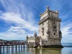 Tour de Belém (Portugal)