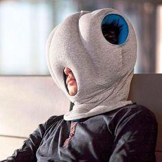 """I Left The Room"" Pillow"