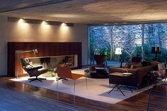 Resultado de imagen para marcio kogan interior design
