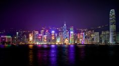 Hong Kong Skyline. Image © Flickr CC user Kevin Jaako The Top 10 Most Impactful Skylines