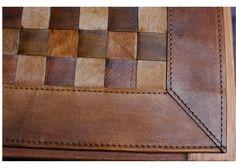 alfombras de cuero con pelo - Buscar con Google