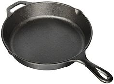 Camp Cooking Tips And Tricks - Use the right camp cooking tools like this Lodge Pre-Seasoned Cast-Iron Skillet, Cast Iron Frying Pan, Cast Iron Cooking, Iron Pan, Cooking 101, Season Cast Iron Skillet, Lodge Cast Iron Skillet, Restore Cast Iron, Grandma Cooking, Seasoning Cast Iron