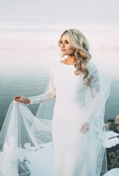 Brides.com: 131 Celebrity Brides Witney Carson marries Carson McAllister on New Year's Day in Rivini, 2016.Photo: Witney Carson via Instagram