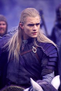 Sorry about these lord of the rings posts guys hahaha but I'm actually in love with this guy