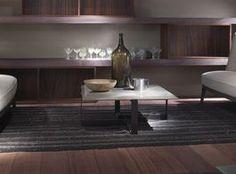 FLEXFORM MOOD - Jacques Low Table