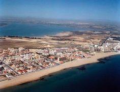 Alicante Torrevieja Playa La Mata