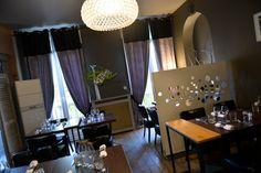 Les 30 Meilleures Images De Restaurants Restaurants Reims Et