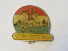 Epcot - World Showcase pin by GiftedEnrichment on Etsy