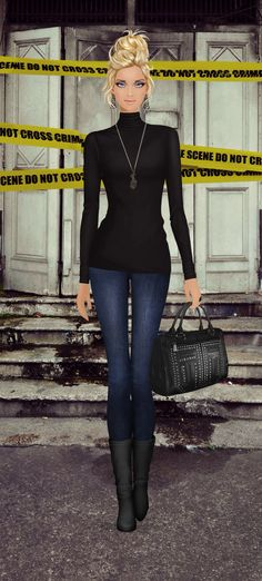 Covet Fashion Game Detective