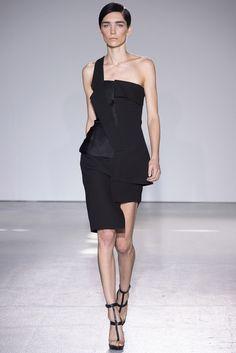 @Costume_National #catwalk #trends #maxi_sandals #PFW #Paris #SS_2013 #in